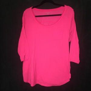 Lane Bryant t-shirt - size 18